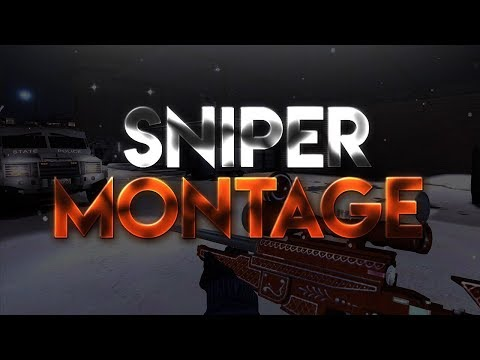 Sniper Montage | Critical Ops