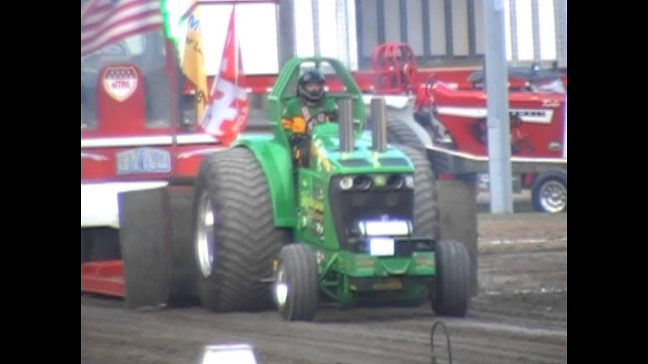 tractor pulls and the national tractor The international 1/4 scale tractor student design competition is unique among student engineering-design contests in that it provides  three tractor pulls,.