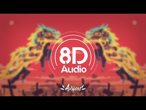 Foster The People - Pumped Up Kicks | 8D Audio