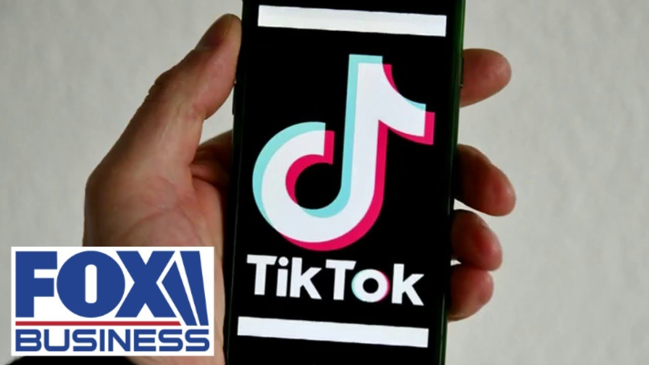 TikTok being considered in potential US ban of Chinese tech