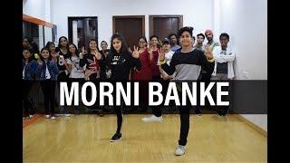 Baixar Morni Banke | Vijay Akodiya | Dance | Choreography |