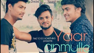 Yeh Dosti Hum Nahi Todenge | Tere jaisa yaar | yaara teri yaari | teri meri dosti | friendship video