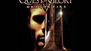 Quest for Glory V Soundtrack: 07 - The Rite of Valor
