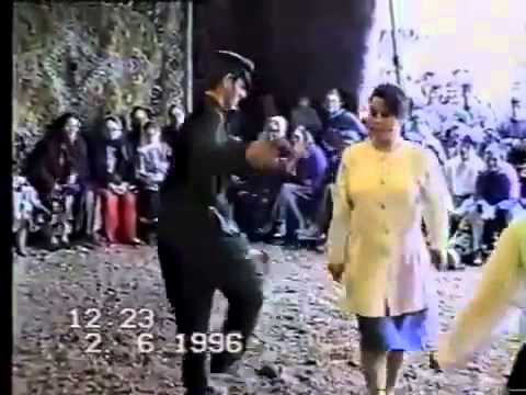 дагестанская лезгинка видео щахдаг