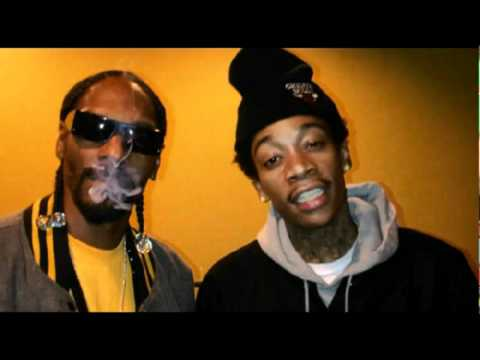 Snoop Dogg Feat Wiz Khalifa  That Good New Music 2011