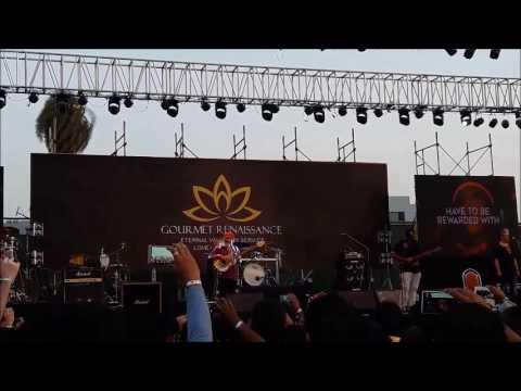 Pune Music Festival- Indian Ocean
