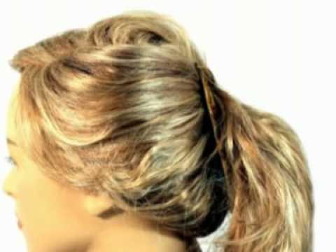 vente officielle offre dégagement Pinces cheveux tootakoo.mpg