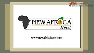 Asia Business Channel - Tanzania (New Africa Hotel)