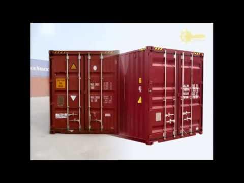 инфо про контейнера