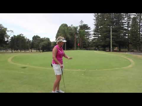 #103 Web TV: Chipping Tips – Improve Your Accuracy