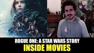 Inside Movies - Rogue One: A Star Wars Story, Di Gareth Edwards
