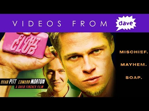 8 Rules of Fight Club Trailer