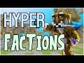 Minecraft Xbox 360/Xbox One/PS3/PS4/Wii U/Switch Modded Hyper Factions Server Download
