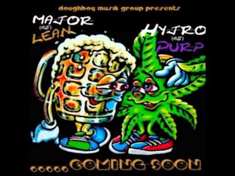 Hyjro - Smoke Break (Purp & Lean 2010)