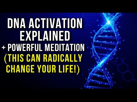 dna-activation-explained-+-powerful-528hz-meditation-|-positive-transformation-|-healing-|-solfeggio