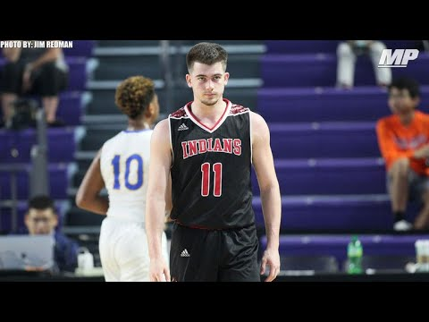 Joe Girard leads Glens Falls (NY) to state championship game
