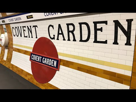 What's Wrong With Covent Garden?
