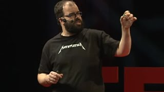 Me gustan los problemas | José Ángel Murcia | TEDxYouth@Murcia