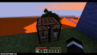 How to make a paper airplane in minecraft