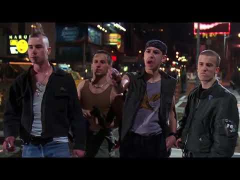 Viernes 13 Parte 8 - Jason Toma Manhattan - JASON LLEGA A MANHATTAN