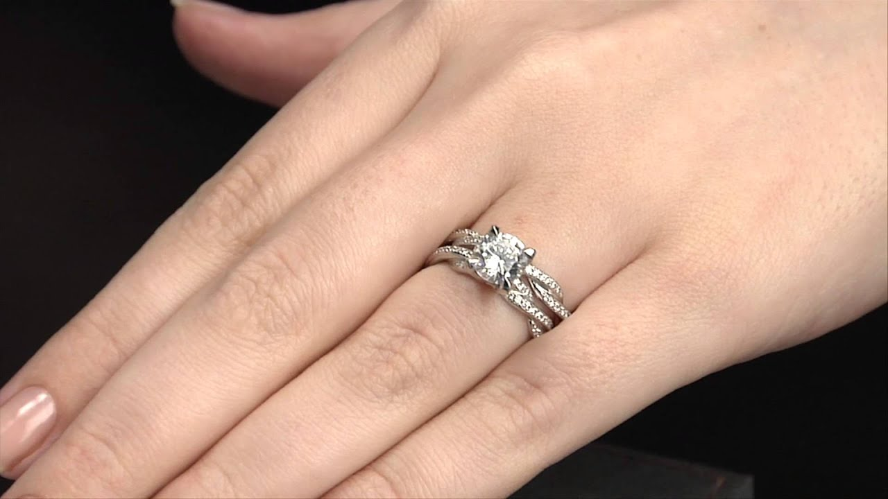 img absolutely infinity it know you never sparkle and i ordered a wedding would set have twist original difference diamond had stunning only the products miadonna hybrid is ring week band