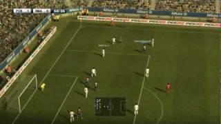 Pro Evolution Soccer 2012 Pc Gameplay [HD]