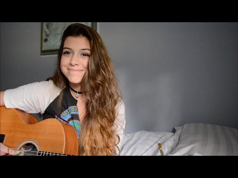 I Drive Your Truck Lee Brice | Robyn Ottolini Cover