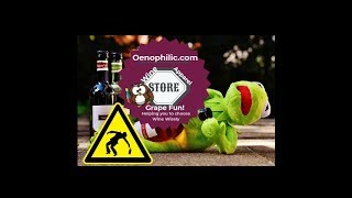 Oenophilic, Wine Lovers Grape Fun Mp3