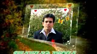shahzad mirza ,,afreen tera chera song
