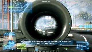 Battlefield 3 Dogs Of War Part 2