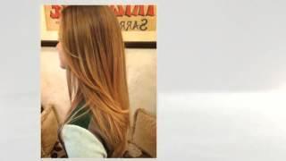 видео Цвет волос бородиной