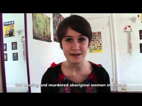 Listening To The Silences: Indigenous Women In Canada