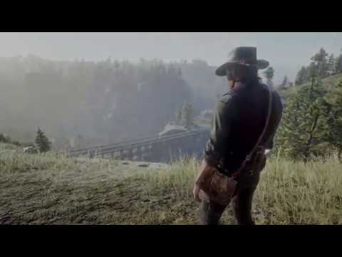 FINALLY FINISHING RED DEAD REDEMPTION 2 (i'm probably gonna cry) (HaleyBVB)