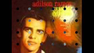 ADILSON RAMOS  - O RELOGIO(ROMANTICA-60)