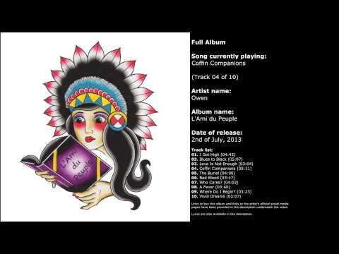 Owen - L'Ami du Peuple (Full Album)