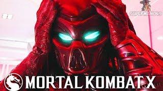 "THE WORST EPIC FAIL OF MY LIFE... - Mortal Kombat X: ""Predator"" Gameplay"