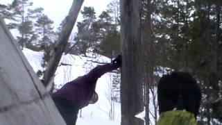 видео   ледовый поход(, 2014-03-14T14:03:16.000Z)
