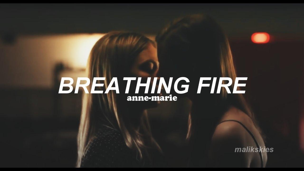 Download Anne-Marie - Breathing Fire (Traducida al español)