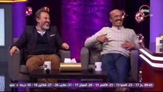 بالفيديو  سليمان عيد يحكي عن
