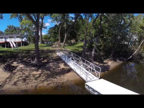 Hewitt Floating Dock Ramps & Gangways