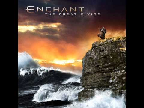 ENCHANT -The Great Divide (Full Album)
