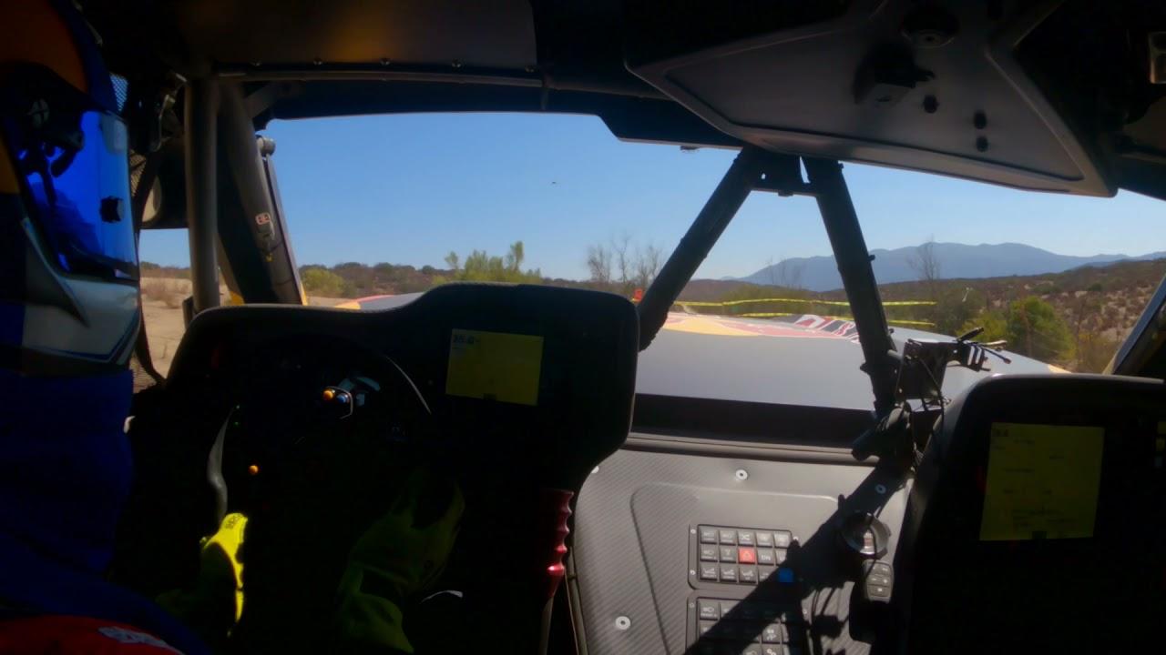 Download Bryce Menzies: 2021 Baja 400 Qualifying P1!