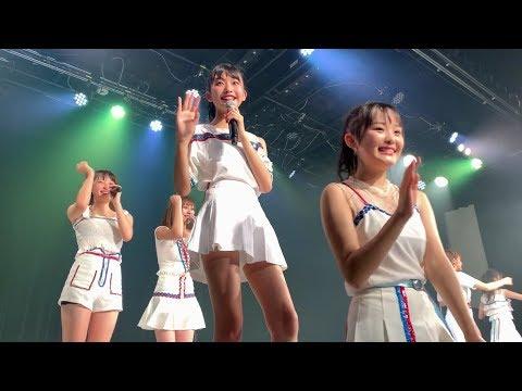 20181117 ふわふわワンマンライブ「騒げ!踊れ!歌え!秋の大収穫祭!!~もぎたてを召し上がれ~」昼公演『ミルフィーユ』ふわふわ.
