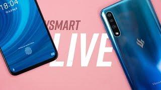 6.9 triệu Vsmart Live tại sao  đáng mua hơn Xiaomi, OPPO?