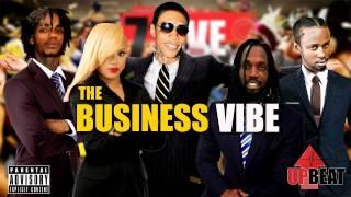 New Dancehall Mix   July 2016   The Business Vibe   Mavado, Vybz Kartel, Alkaline, Popcaan, Masicka