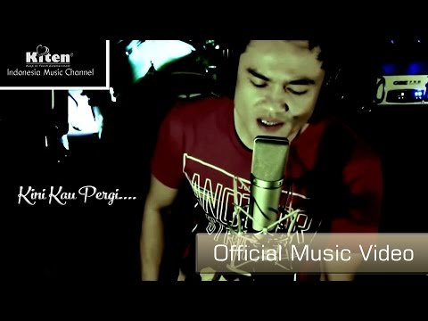 Gun Asaba - Kini Kau Pergi (Official Music Video)