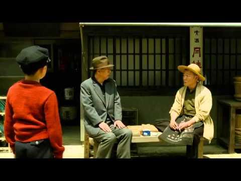 "Yasuo Furuhata's ""A Boy Called H"" trailer"