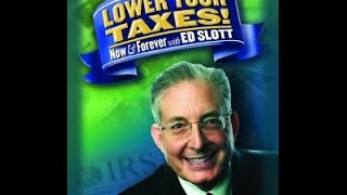 PBS celebrity, Ed Slott advice for Tax Free Retirement