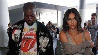 Uganda news | Kanye West, Kim Kardashian thrilled by Uganda's beauty