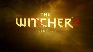 The Witcher 2 Трейлер #5